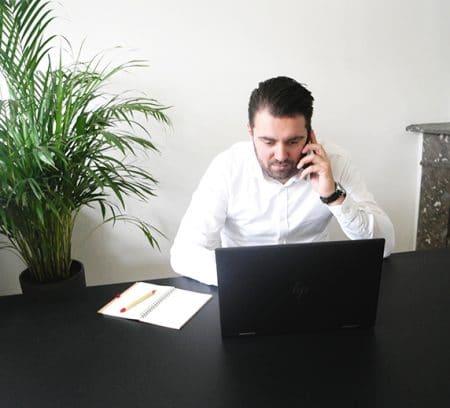 Maikel Prins van BOOST! your business. Het online marketingbureau in Sassenheim.